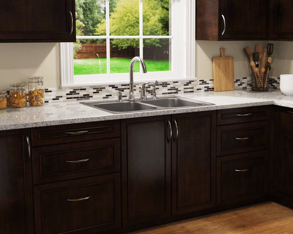 mx502t8 equal double bowl topmount stainless steel sink