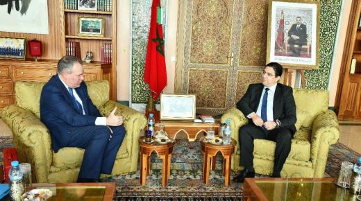 تعزيز العلاقات الثنائية محور مباحثات برلمانية مغربية-هولندية