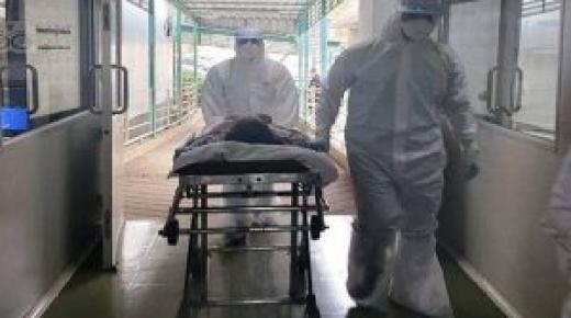 فيروس كورونا.. خمس وفيات جديدة ببلجيكا والمجموع عشر حالات