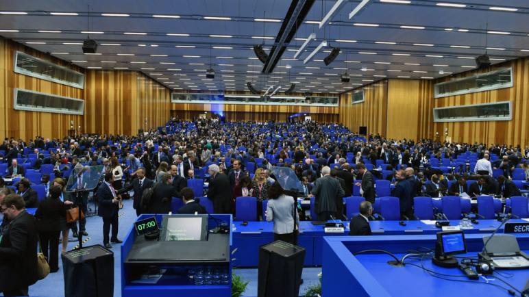 المغرب يشارك بفيينا في الدورة العادية الـ63 للجنة المخدرات التابعة لمنظمة الأمم المتحدة