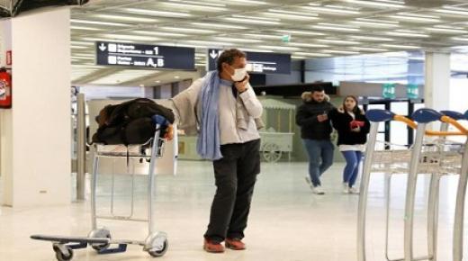 مغاربة هولندا ينتقدون تقاعس سلطات امستردام في إعادتهم بعدما علقوا بالمغرب