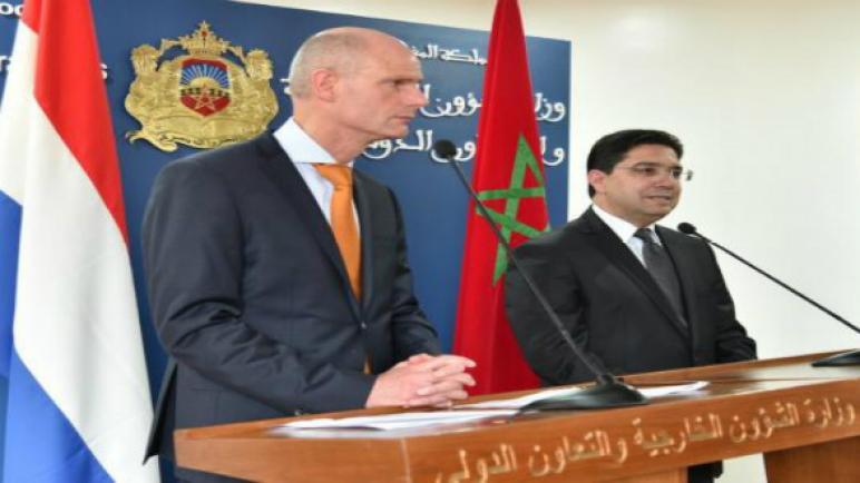 رغم تحذيرات الرباط.. هولندا تتدخل من جديد في شؤون المغرب الداخلية