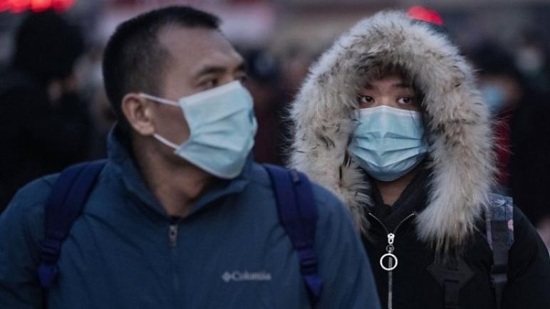 الولايات المتحدة لديها أعلى عدد من الإصابات المؤكدة بفيروس كورونا في العالم