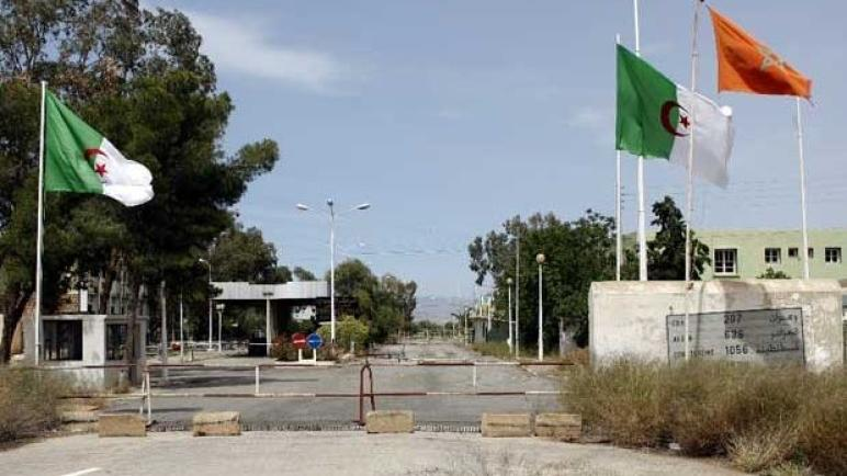 """الجزائر تُرَحل مغاربة في أوج مواجهة """"وباء كورونا"""""""