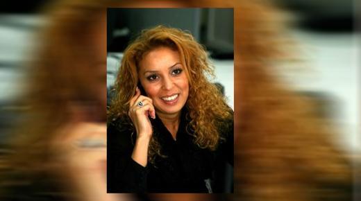 وفاء الضاوي… مغربية تبصم على مسار ناجح في مجالي الإعلام و الأعمال بروسيا