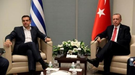 اجتماع طارئ للحكومة اليونانية لتدارس أزمة المهاجرين على الحدود مع تركيا