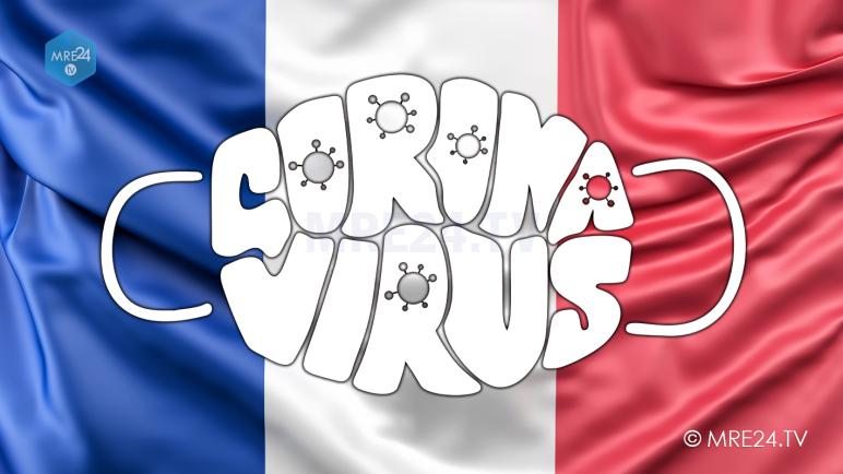 كورونا في فرنسا: الوفيات تتخطى 3000 مع تسجيل 418 وفاة جديدة في 24 ساعة