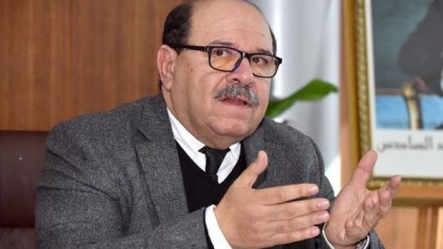 عبد الله بوصوف يكتب هل تغير كورونا خارطة العلاقات الدولية مستقبلا