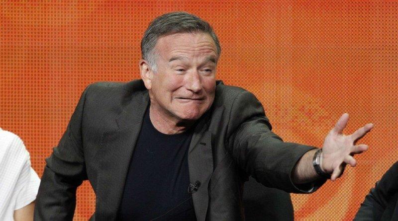 013953767 d5782f96 9580 43d8 9cc4 38d75fcc83e8 - Ultima apparizione in tv di Robin Williams