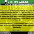 legamerd - Anonymous contro razzisti e fascisti: hackerato il sito della Lega Nord!
