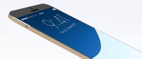 n IPHONE large570 - Ecco perche nelle pubblicità Apple l'ora segna sempre le 9:41
