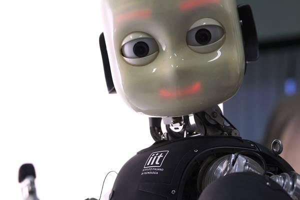 70f3736088a9d60db4d493fea29ac06f - Robot da 'compagnia', pronti ad entrare nelle nostre case