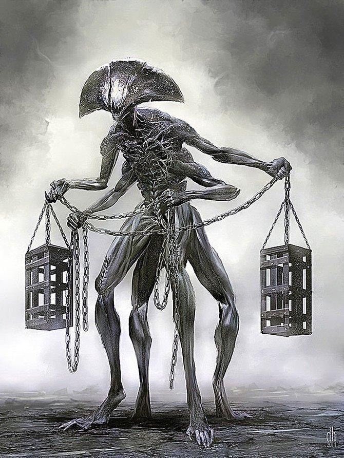 12 Segni Zodiacali Horror