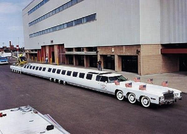 1239445 607230159322003 1053122400 n36 - L'auto più lunga del mondo