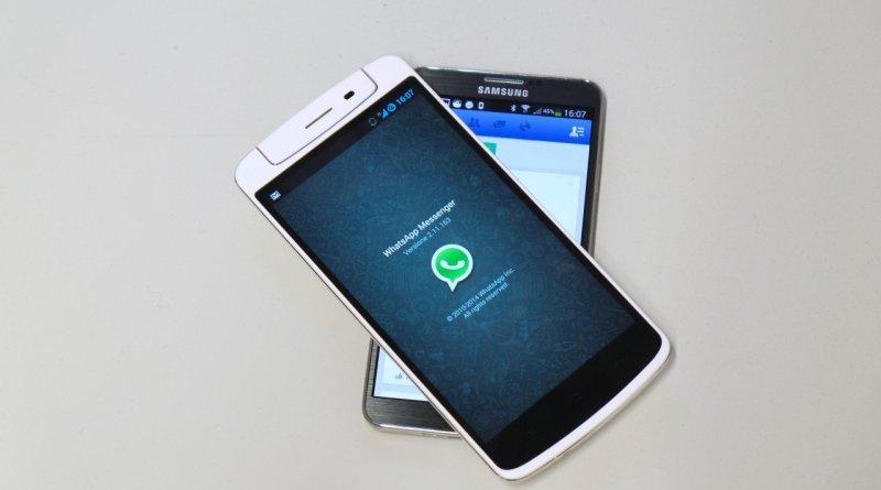 97222f103 - WhatsApp in futuro potrebbe essere integrato in Facebook?