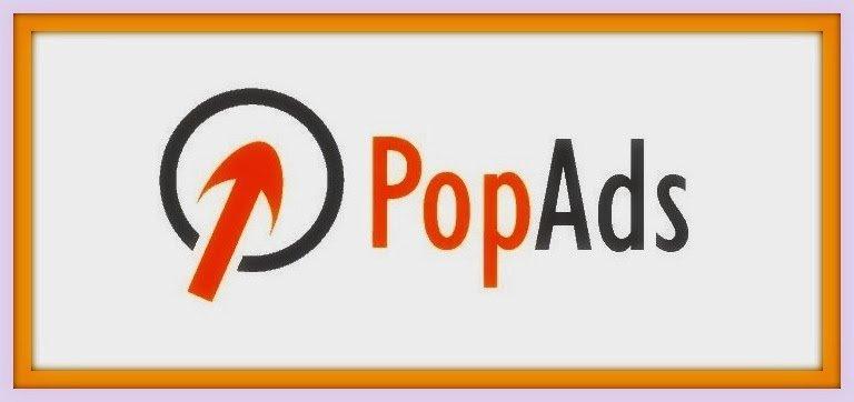 immagine4 - Guadagnare online con il servizio PopAds