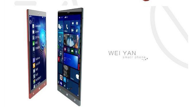 mara4 - Windows Phone 10, ecco a voi le prime immagini
