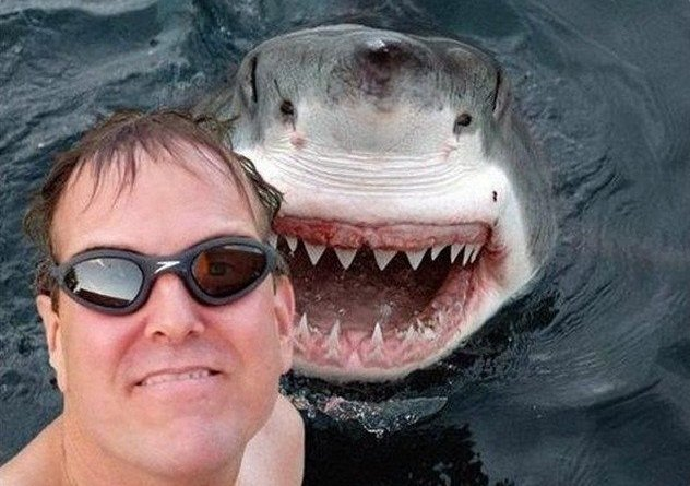 mara82 - I selfie... più STRANI