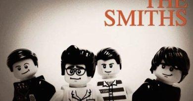lego music bands 7  605 - Band famose ricreate con i lego