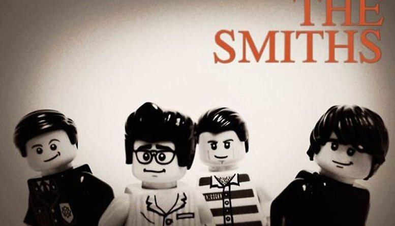 lego music bands 7  605 - Band famose ricreate con i lego
