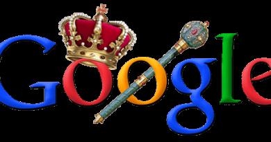 Google king - Le 10 cose che non sai di Google