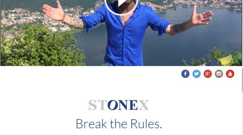 facch one - Bloccato il server del sito del nuovo smartphone tutto italiano Stonex One: troppi pre-order!