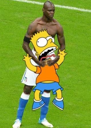 il meme sull esultanza di balotelli contro image 305 article ajust 930 - Le foto divertenti su Balotelli