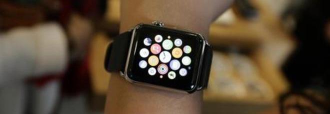 20150604 apple watch 5 - Apple Watch: ecco quando arriva in Italia