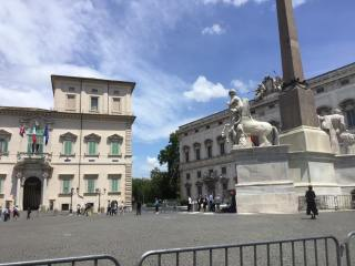 roma3 320x240 - Tecniche di Parcheggio a Roma