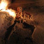 Actun Tunichil 150x150 - 10 luoghi più horror del mondo