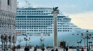Crociera venezia 320x175 - Aiuti a Venezia