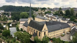 Lussemburgo 320x180 - Paradiso fiscale, sogno di questo periodo