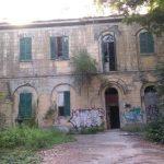 facciata manicomio mombello 780x438 150x150 - 10 luoghi più horror del mondo