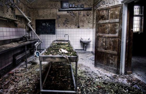 luoghi macabri al mondo 138460 - 10 luoghi più horror del mondo