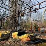 pripyat chernobyl 03 150x150 - 10 luoghi più horror del mondo