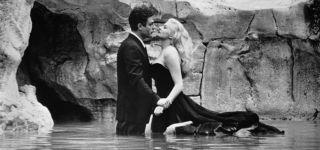 La DolceVita 320x150 - Fellini