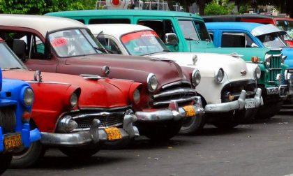 Cuba auto elettriche?