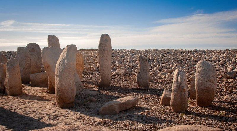 """ShonengeSpagna - Guadalperal: """"Stonehenge di Spagna"""""""
