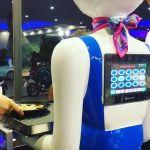 il-futuro-e-a-rapallo-un-ristorante-ha-assunto-i-primi-due-camerieri-robot-video-e-intervista