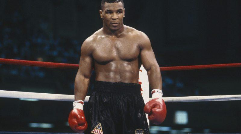 Mike Tyson vuole tornare a combattere a 53 anni