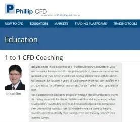 Phillip CFD Mentor 277