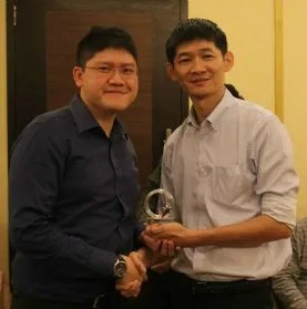 Top CFD Specialist Award 277