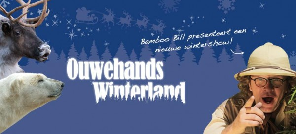 Ouwehands Winterland