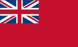 British Ensigns