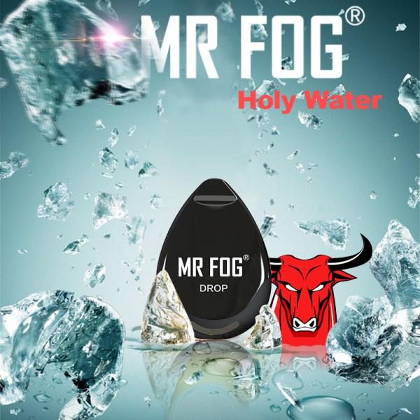 Mr Fog Drop Holy Water