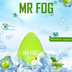 Mr Fog New Drop Newton apple