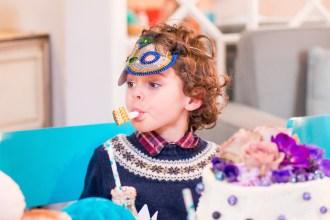 Children Party Etiquette