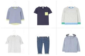 Cos boys clothes