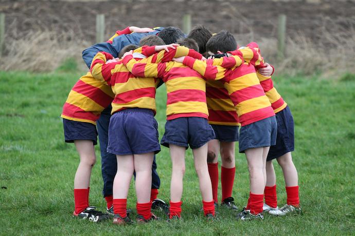 Importance of Sport in School