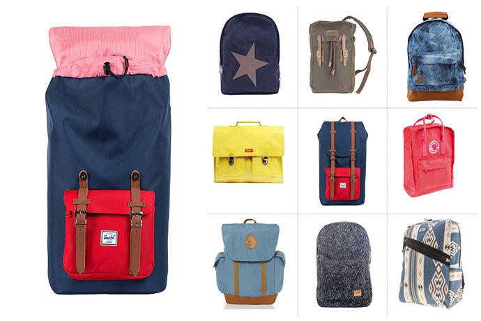 Best Boys Backpacks | Mr Fox